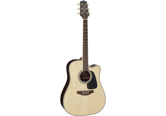 GD51CENAT guitare électro acoustique dreadnought 1