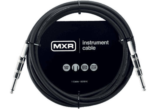 DCIS10 Cable guitare 3m 1